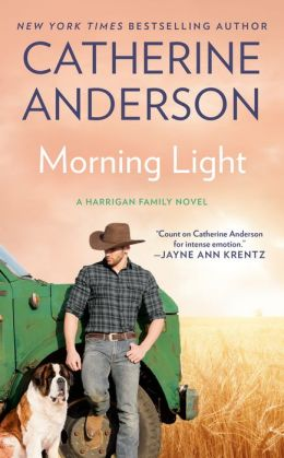 Morning Light (Kendrick-Coulter-Harringan Series #8)