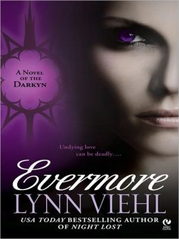 Evermore (Darkyn Series #5)