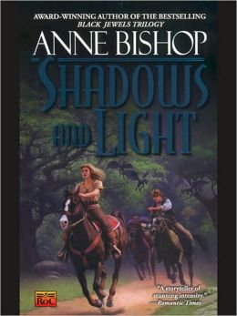 Shadows and Light (Tir Alainn Series #2)