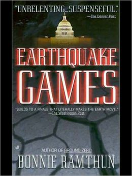 Earthquake Games