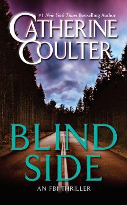 Blindside (FBI Series #8)