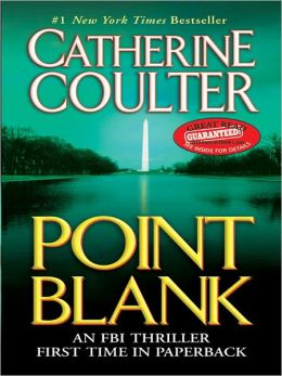 Point Blank (FBI Series #10)