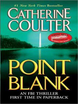 Point Blank (FBI Series #10)