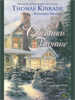 A Christmas Promise (Cape Light Series #5)