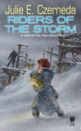 Riders of the Storm (Stratification Series #2)
