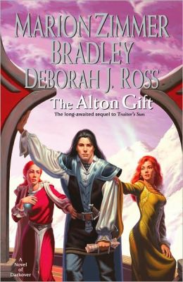 The Alton Gift (Children of Kings #1)