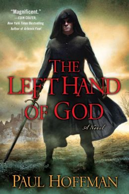 The Left Hand of God (Left Hand of God Series #1)