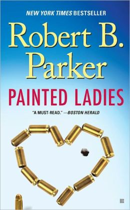 Painted Ladies (Spenser Series #38)