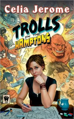 Trolls in the Hamptons (Willow Tate Series #1)