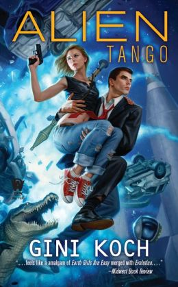Alien Tango: Alien Novels, Book Two