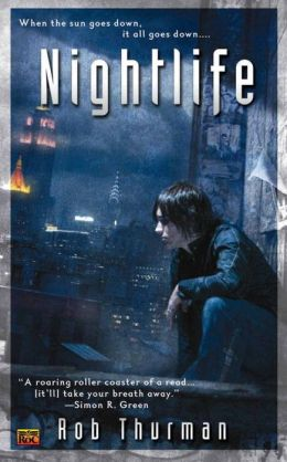 Nightlife (Cal and Niko Series #1)