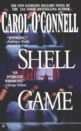 Shell Game (Kathleen Mallory Series #5)