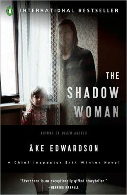 The Shadow Woman (Erik Winter Series #2)