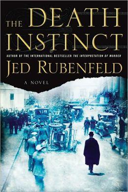 The Death Instinct: A Novel