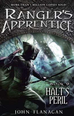Halt's Peril (Ranger's Apprentice Series #9)