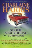 Book Cover Image. Title: The Sookie Stackhouse Companion, Author: Charlaine Harris