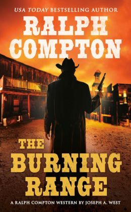 Ralph Compton The Burning Range