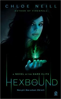 Hexbound (Dark Elite Series #2)