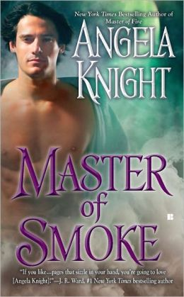 Master of Smoke (Mageverse Series #7)