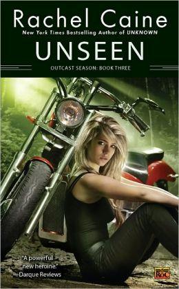 Unseen (Outcast Season Series #3)