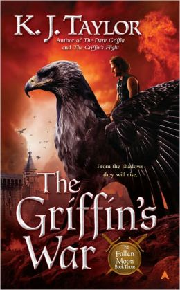 The Griffin's War