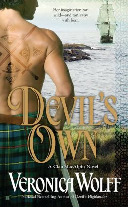 Devil's Own (Clan MacAlphin Series #2)