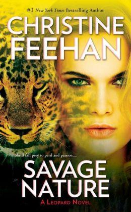 Savage Nature (Leopard Series #5)