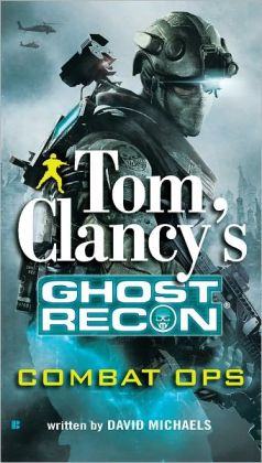 Tom Clancy's Ghost Recon #2: Combat Ops
