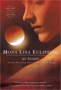 Mona Lisa Eclipsing (Monere Series #5)