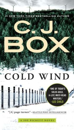 Cold Wind (Joe Pickett Series #11)