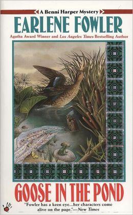 Goose in the Pond (Benni Harper Series #4)
