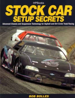 Stock Car Setup Secrets HP1401