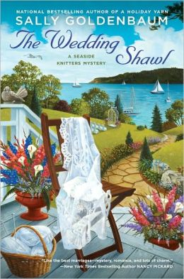 The Wedding Shawl (Seaside Knitters Mystery Series #5)