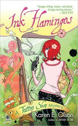 Ink Flamingos (Tattoo Shop Series #4)