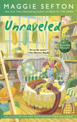 Unraveled (Knitting Mystery Series #9)