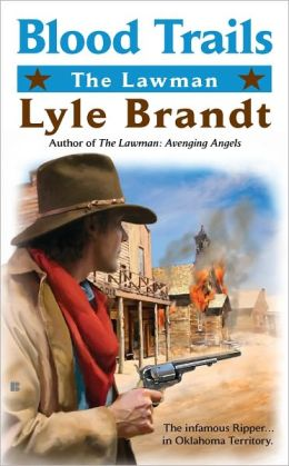 The Lawman: Blood Trails