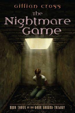 Dark Ground #3: The Nightmare Game