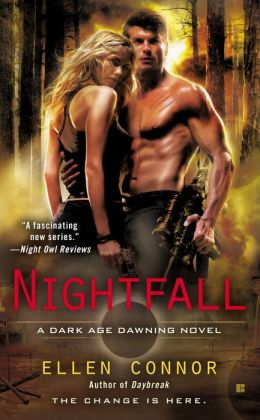 Nightfall (Dark Age Dawning Series #1)