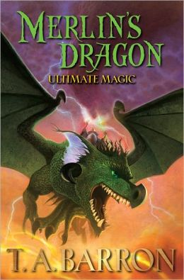 Ultimate Magic (Merlin Saga Series #8)