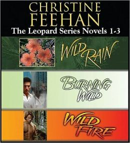 The Leopard Series Novels 1-3