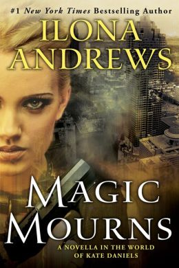 Magic Mourns: A Companion Novella to Magic Strikes: A Penguin eSpecial from Berkley