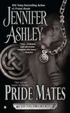 Book Cover Image. Title: Pride Mates (Shifters Unbound Series #1), Author: Jennifer Ashley