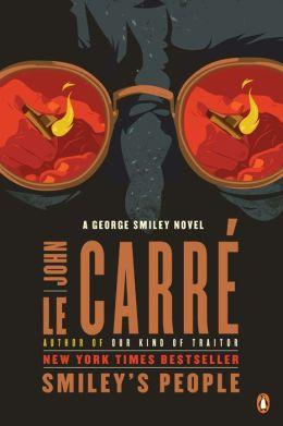 Smiley's People (George Smiley Series)