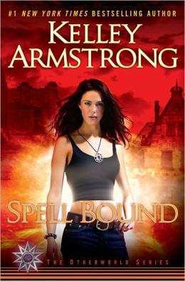 Spell Bound (Women of the Otherworld Series #12)