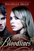 Book Cover Image. Title: Bloodlines (Bloodlines Series #1), Author: Richelle Mead