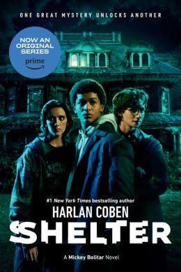 Shelter (Mickey Bolitar Series #1)