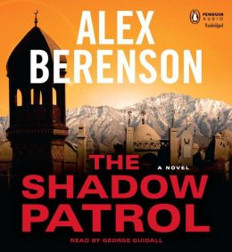 The Shadow Patrol (John Wells Series #6)