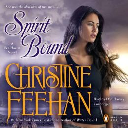 Spirit Bound (Sea Haven: Sisters of the Heart Series #2)