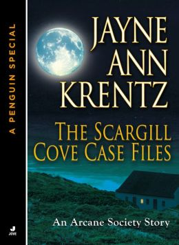 The Scargill Cove Case Files: An Arcane Society Story (A Penguin Special from Jove)