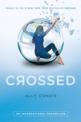 Crossed (Matched Trilogy Series #2)